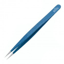 Royal Blue Tweezers